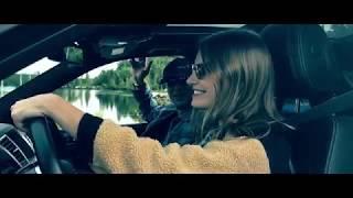 Allen B.feat Sarah Michelle - Somebody Officiel