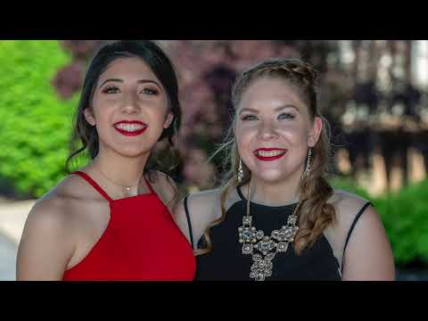 Northern York's 2018 prom: the video