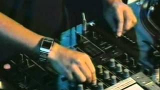 Takkyu Ishino  live  Mayday 2000