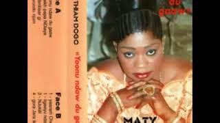 Maty Thiam Dogo - Yoonu ndaw (audio) (Senegal Music / Sénégal Musique)