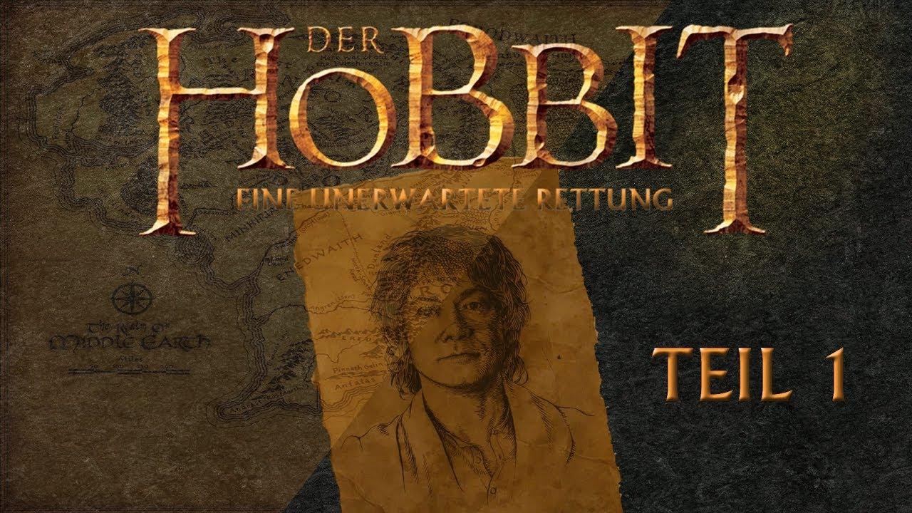 Der Hobbit 1 Teil