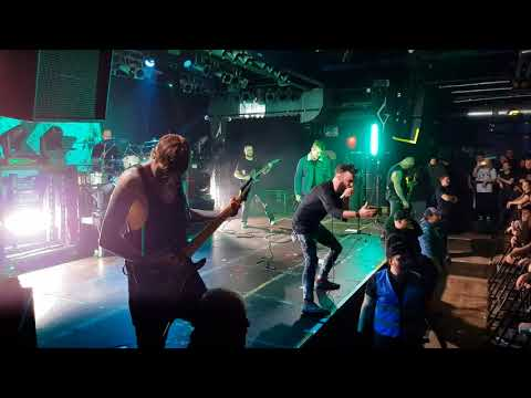 14 - Caliban - We Are The Many (live @ Backstage/München/Munich - 28.12.2017)
