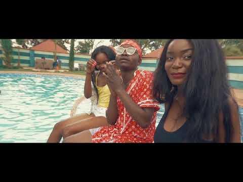Mwana Wakwitu ft khlassiq-Hold you down(official video)