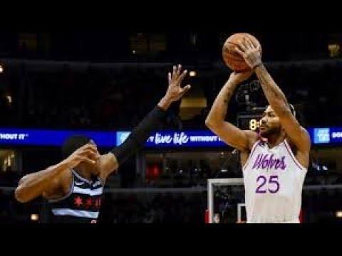 Minnesota Timberwolves vs Chicago Bulls NBA Full Highlights (27TH DECEMBER 2018-19)