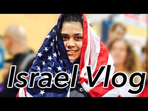 ISRAEL // Jerusalem, National team training + fight highlights.