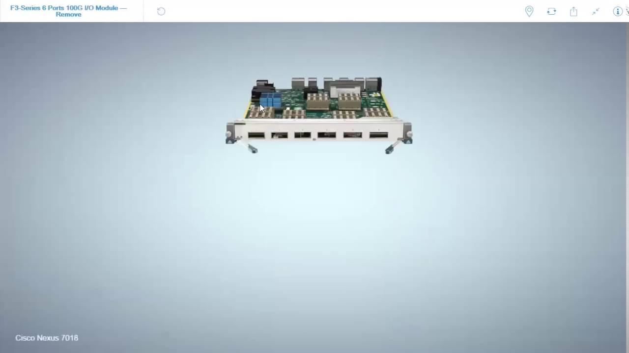 Nexus Switch introduction