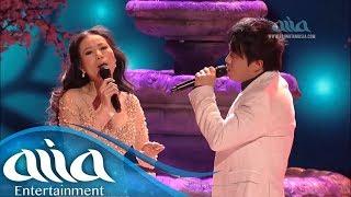 Lk Cho Lần Cuối & Tình Khúc Cho Em | Nhạc sĩ:  Lê Uyên Phương | Ca sĩ: Gia Huy & Y Phương | Asia 76