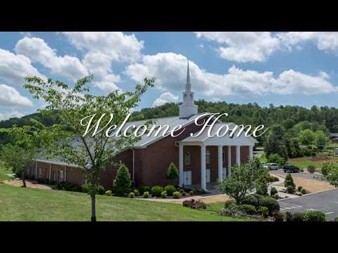 FBC Welcome Home