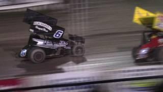 River Cities Speedway NOSA Sprint Car Feature