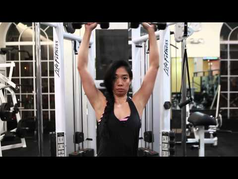 Weight Training: If You Aren't, You Should Be