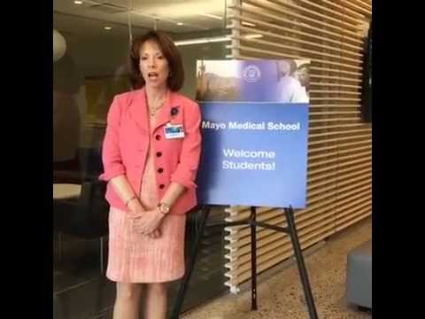 Mayo Clinic School of Medicine Arizona Campus Tour