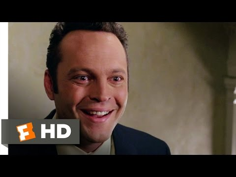 Wedding Crashers (5/6) Movie CLIP - Motorboating (2005) HD