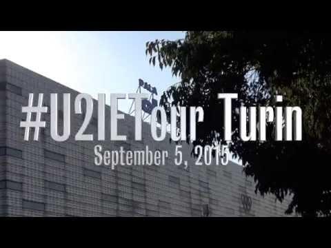 2015-09-05 U2 Innocence + Experience Tour Live From Turin [1080p by MekVox]