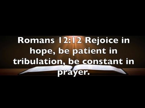 Image result for rom 12:11-12