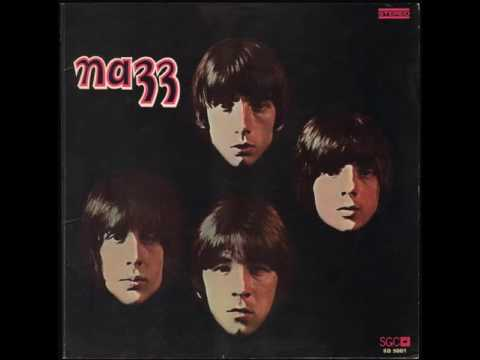 Nazz - Self Titled 1968 full album (vinyl)