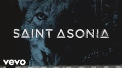 Saint Asonia - The Hunted (Lyric Video) ft. Sully Erna