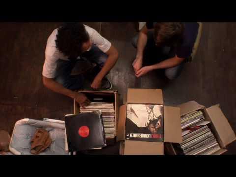 Babylon Central Film - Thrift Shop Scene