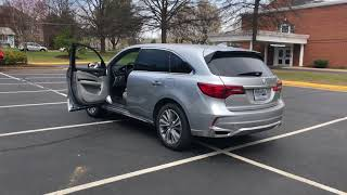 Review: Acura MDX Sport-Hybrid is Uniquely Impressive