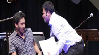 lesiyen Arina hati  2    Sri lankan funny video by  gossip lanka matara