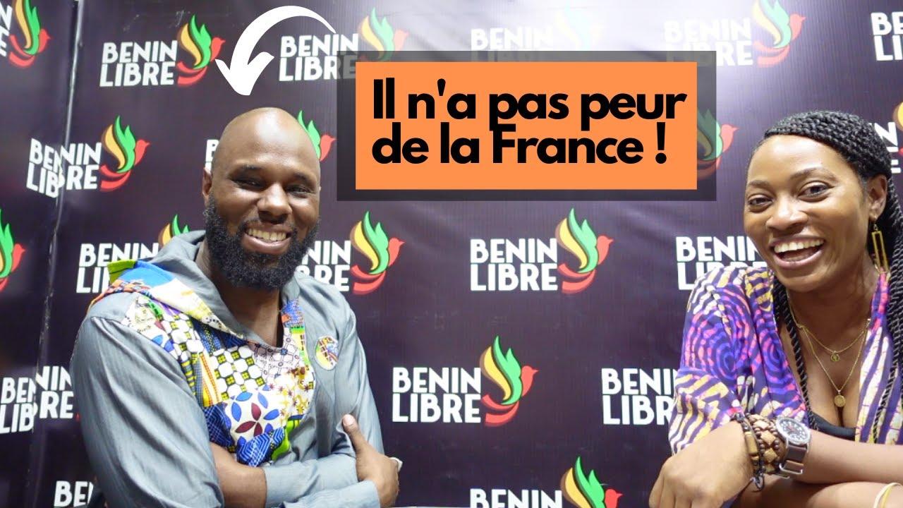 EXCLUSIF: Interview avec Kémi Séba | Un activiste politique SANS PEUR | Parlons De Business
