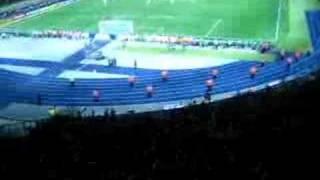 Hrvatski navijači na sp 2006