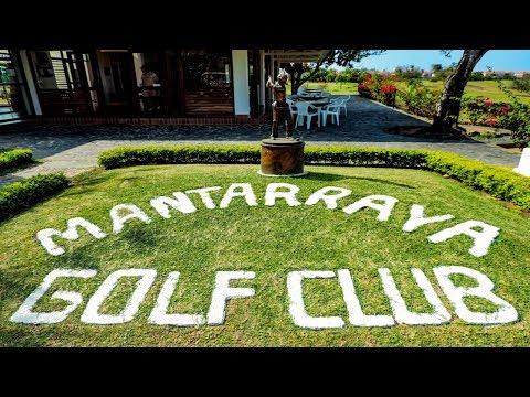 MANTARRAYA GOLF, IN PANAMA, PANAMA, AT ROYAL DECAMERON