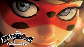 MIRACULOUS 🐞 COMPILACIÓN 🐞 Las Aventuras de Ladybug | Oficial episodio