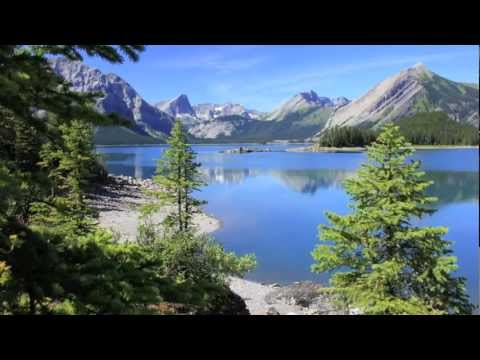 Why I Like Photography >> Great Divide Trail - Canada - Kananaskis to the Rockwall Trail by TrekkingtheWest.com - YouTube