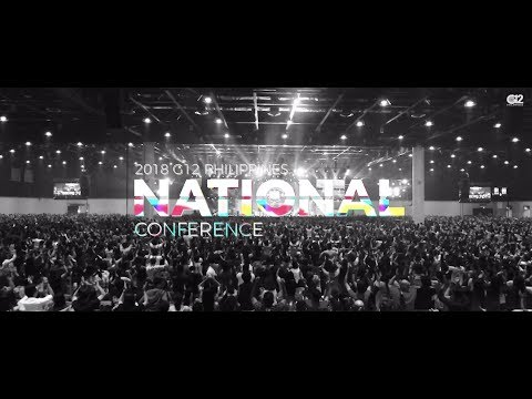 G12 Philippines 2018 National Conference Highlights