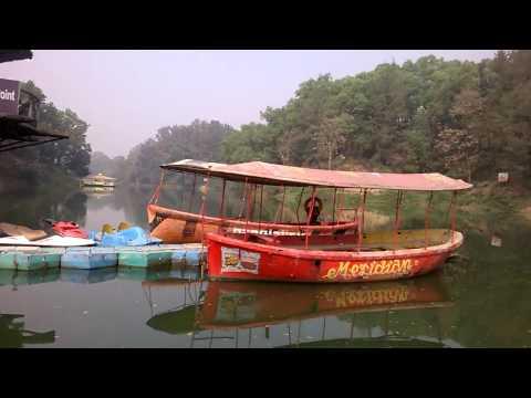 Chittagong FOY'S LAKE BOAT SIDE1