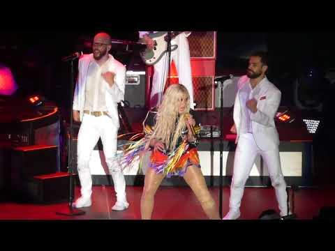 Kesha  Take It Off The Forum, Los Angeles CA 6818