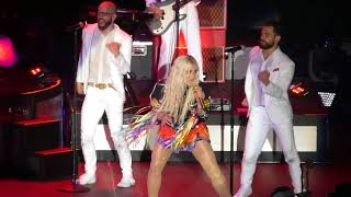 Скачать Kesha Take It Off The Forum Los Angeles CA 6 8 18