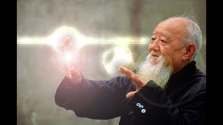 Kung Fu Master Can Emit INTENSE Heat & Heal With His Hands