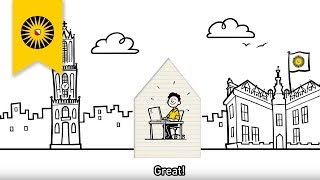 Gambar cover How can I find a place to live in Utrecht? Tips & Tricks!