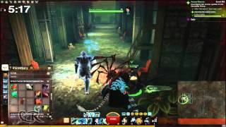 GW2 Solo All Arcana Obscura Achievements