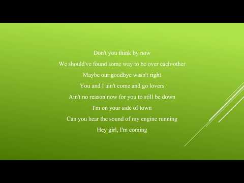 LANCO - Pick you up (Lyrics HD)