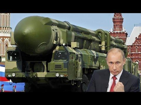 ШОК!!! Путин показал всю мощь РОССИИ! Документальный фильм