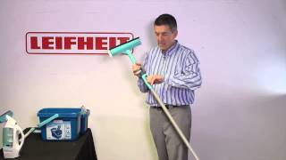 Leifheit One Click Cleaning Demo(, 2015-07-08T17:33:08.000Z)