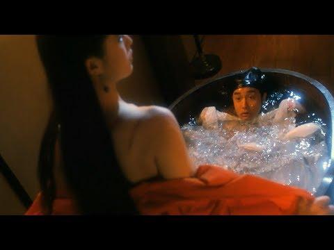 香港电影让人难忘的十大经典角色,周润发独占2位!