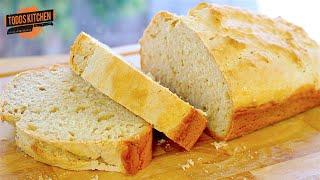 Beer Bread recipe - 4 Ingredient