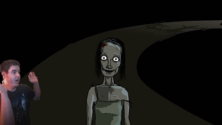 14 Horor Stories Animated 2016 Reaction Part 1