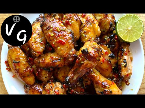 Grilled Chicken Wings Honey Lime Cilantro Chicken Wings BBQ Chicken Wings Weber Kettle