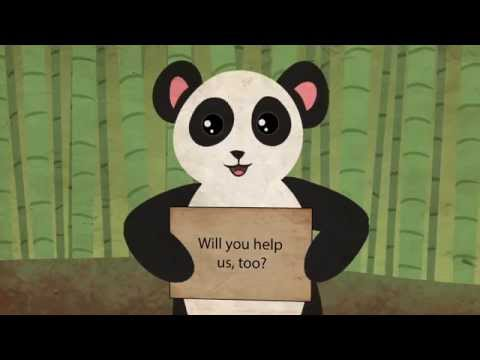 WWF Commercial - World Wildlife Fund