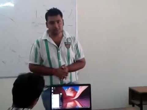 Web Designing by Cyberspace on 30th Sept 2011 Part 1