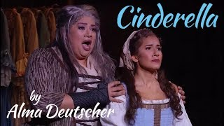 The Star of Hope - from Alma Deutscher's Cinderella (Opera San Jose 2017)