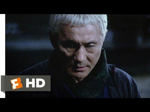 The Blind Swordsman: Zatoichi (11/11) Movie CLIP - Sense the Truth (2003) HD