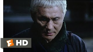 The Blind Swordsman: Zatoichi (11/11) Movie CLIP - Sense the Truth (2003) HD