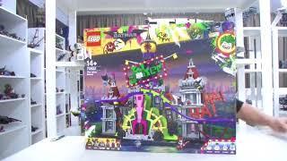 Big Lema Box Lego Haul # 123