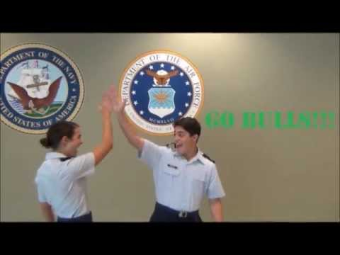 Det. 158 - Air Force ROTC How To Wear Short Sleeve Blues