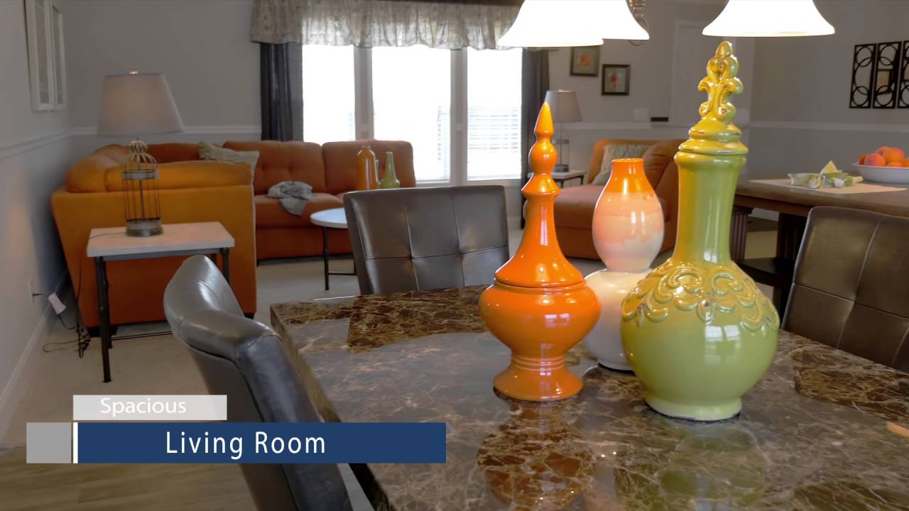 Manufactured Home Tour Destiny Homes D603 824